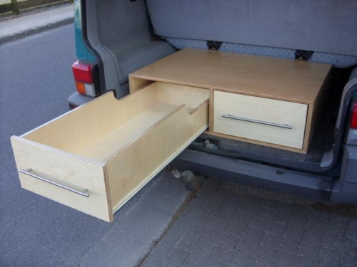 heckauszug deluxe t4forums doku. Black Bedroom Furniture Sets. Home Design Ideas