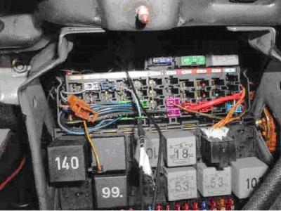 audi a4 fuse box location 1999 klappschl  ssel und zv nachr  sten     t4forums doku  klappschl  ssel und zv nachr  sten     t4forums doku